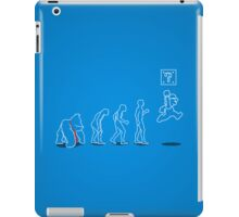 Revolution iPad Case/Skin