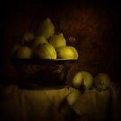 Lemons by EbyArts