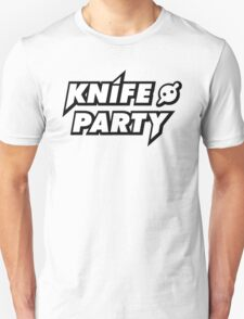 Knife Party | Logo T-Shirt