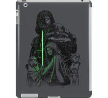 Skywalking Dead iPad Case/Skin