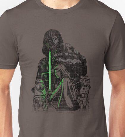 Skywalking Dead Unisex T-Shirt