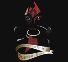 Mordin, Scientist (c) by Sirkib