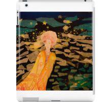 Cloaked Passage iPad Case/Skin