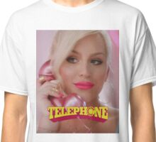 Gigi Gorgeous Telephone Classic T-Shirt