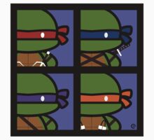 Brotherhood One Piece - Long Sleeve