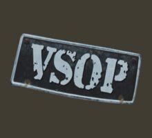 VSOP clan shirt by peikko