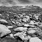Kosciuszko Rocks by Sheaney