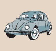 Beetle by Stuart Stolzenberg