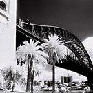 Sydney Harbour Bridge by AndyFeltonPix
