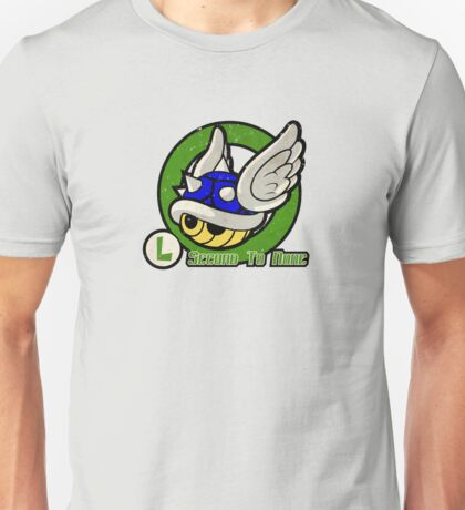 Luigi's Driving School Unisex T-Shirt