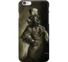 Dapper Cthulhu iPhone Case/Skin