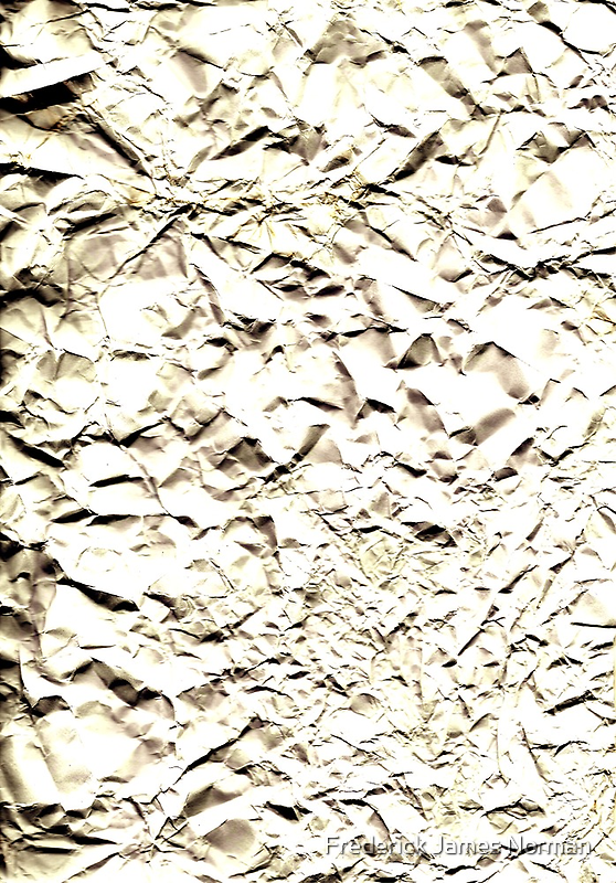 Paper Abstract # 3 by Frederick James Norman