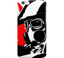 Classic Dragster Racer iPhone Case/Skin