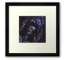 Vicarious Framed Print