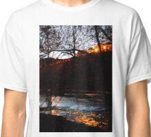 Creekside Embankment Classic T-Shirt