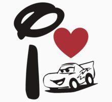I Heart Cars Land Kids Clothes