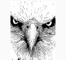 12 American Bald Eagle By Chris McCabe - DRAGAN GRAFIX Unisex T-Shirt