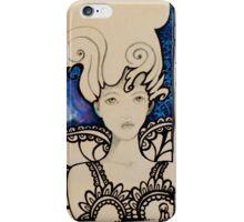 Jenessa Fairy iPhone Case/Skin