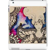 Jenessa Fairy iPad Case/Skin
