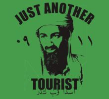 osama bin laden One Piece - Short Sleeve