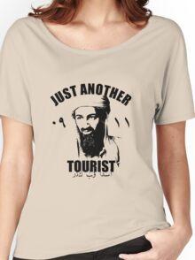 osama bin laden Women's Relaxed Fit T-Shirt