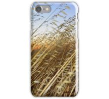 Short Peoples Sunset iPhone Case/Skin