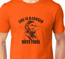 che is a loser Unisex T-Shirt