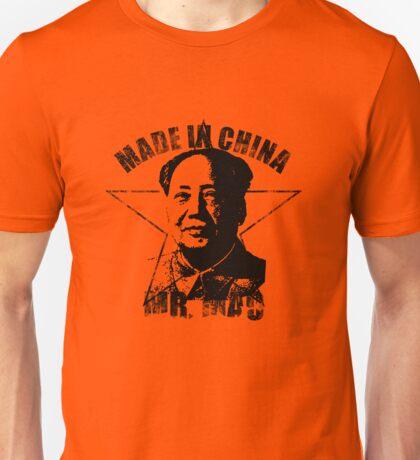 Mao Unisex T-Shirt
