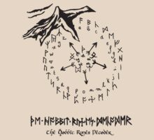 The Hobbit Runes Decoder by Fawkes