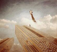 In the world of gigantics by albulena panduri