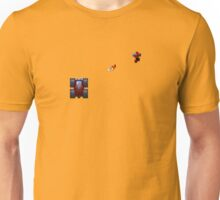 Rocket Attack Dune 2 Unisex T-Shirt
