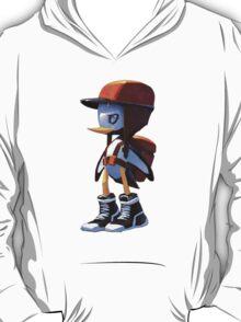 Ripple Portrait T-Shirt