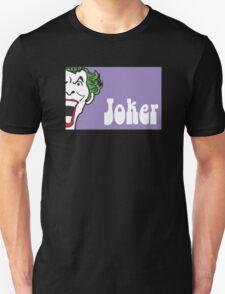 "Retro Superheroes ""Joker"" T-Shirt"