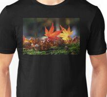 Autumnal beauty 4 Unisex T-Shirt
