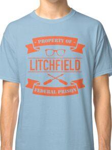 LITCHFIELD PRISON Classic T-Shirt