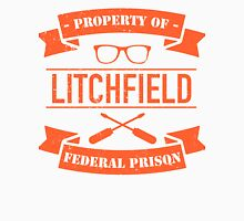 ORANGE IS THE NEW BLACK - LITCHFIELD PRISON T-Shirt