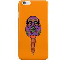 Sick Skateboards Spine iPhone Case/Skin