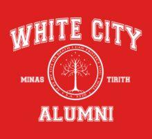 White City Alumni - LOTR Kids Clothes