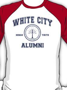 White City Alumni - LOTR T-Shirt