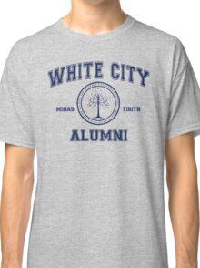 White City Alumni - LOTR Classic T-Shirt