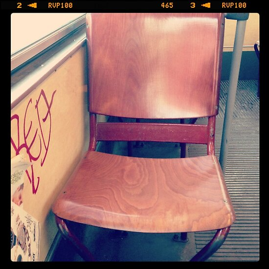 Chair by Tate1984