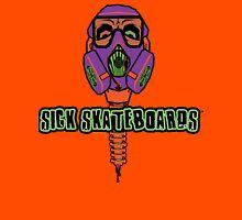 Sick Skateboards Spine Unisex T-Shirt