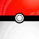 Pokeball iPhone case by Design-Magnetic