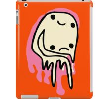 1000 Monsters - #2 - Timba iPad Case/Skin