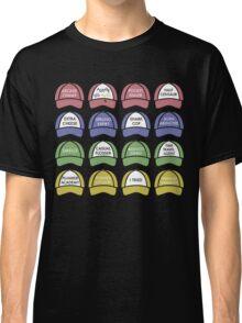 My First Hat T-Shirt Classic T-Shirt