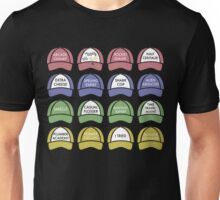 My First Hat T-Shirt Unisex T-Shirt