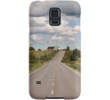 The Road Samsung Galaxy Case/Skin