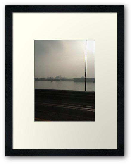 The Bridge  by Tate1984