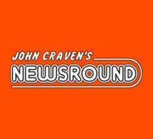 Newsround T-Shirt