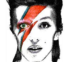 Ziggy Monroe by jedidiah2121